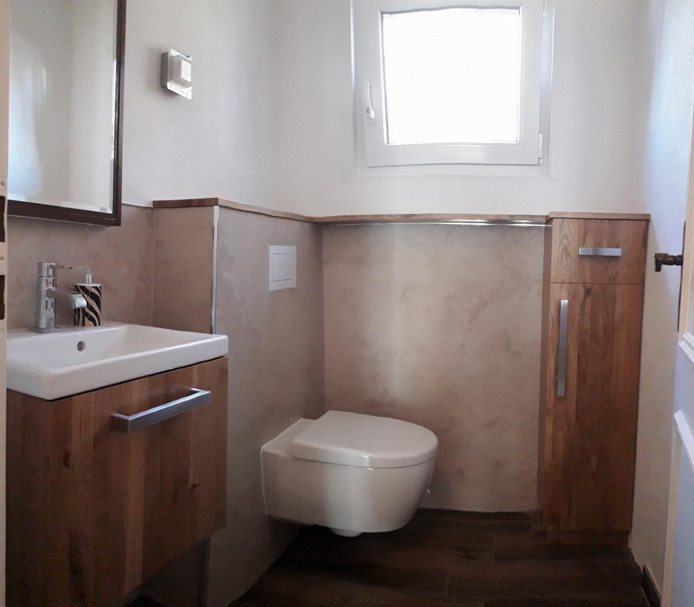 Gaste Wc Modernisierung Sanitar Und Heizungstechnik